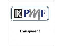 Transparentná lesklá fólia - KPMF, rozmer 0,7m x 1,52m
