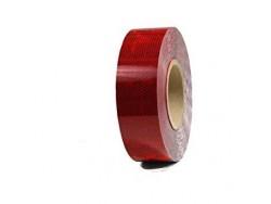 Reflexná páska - Avery V6700B - červená