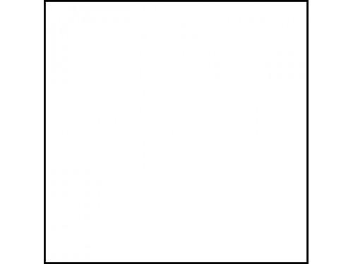 Biela matná fólia - KPMF Airelease, rozmer 0,9m x 1,52m