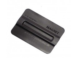 Stierka s magnetom