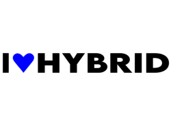 I love hybrid