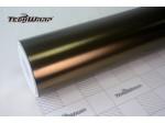 Bond gold matná metalická fólia