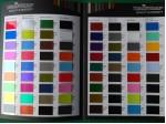 Vzorkovník TeckWrap - booklet